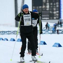 Finlandia-hiihto - Kyösti Kuisma (1116)