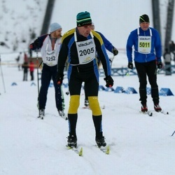 Finlandia-hiihto - Anatoly Alferov (2005)