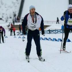 Finlandia-hiihto - Lauri Laukkanen (1252)