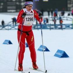 Finlandia-hiihto - Greta Malkki (1296)