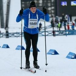 Finlandia-hiihto - Tuomas Siikanen (1049)
