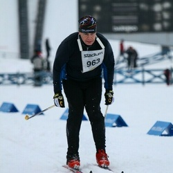 Finlandia-hiihto - Pauli Vanhala (963)