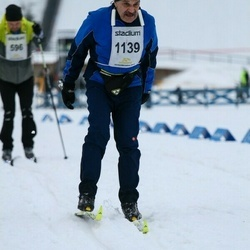 Finlandia-hiihto - Jussi Nevala (1139)