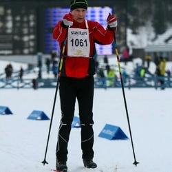 Finlandia-hiihto - Sami Välilä (1061)