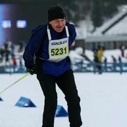 Finlandia-hiihto - Markku Liesjärvi (5231)