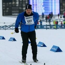 Finlandia-hiihto - Juha Välimäki (691)