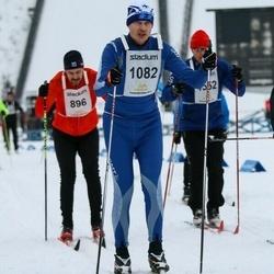 Finlandia-hiihto - Jarmo Saukko (1082)