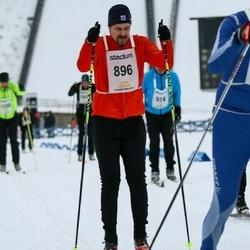 Finlandia-hiihto - Jani Rättö (896)