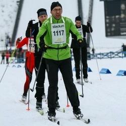 Finlandia-hiihto - Olli Maja (1117)