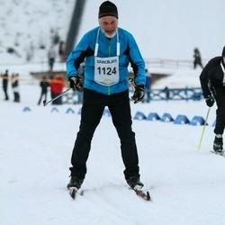 Finlandia-hiihto - Asko Lehtinen (1124)