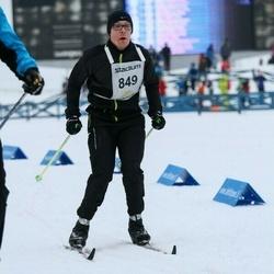 Finlandia-hiihto - Joni Paajanen (849)