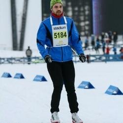 Finlandia-hiihto - Antti Lehtimäki (5184)