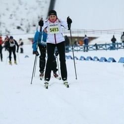 Finlandia-hiihto - Rita Niittymäki (5413)