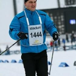 Finlandia-hiihto - Jussi Ala-Honkola (1444)
