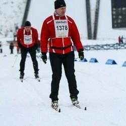 Finlandia-hiihto - Jari Manninen (1378)