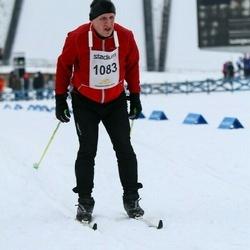 Finlandia-hiihto - Pentti Nurmi (1083)