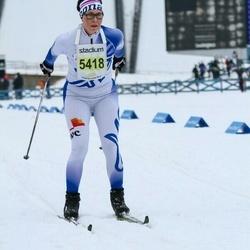 Finlandia-hiihto - Kirsi Joensuu (5418)