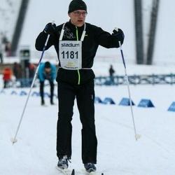 Finlandia-hiihto - Tatu Mäkelä (1181)