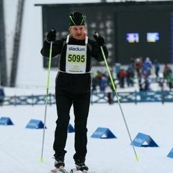 Finlandia-hiihto - Risto Qvick (5095)