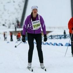 Finlandia-hiihto - Minna Mertovaara (5196)