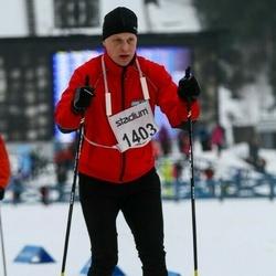 Finlandia-hiihto - Anssi Niinimäki (1403)