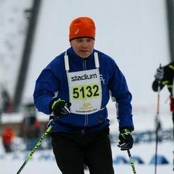 Finlandia-hiihto - Tapani Hämäläinen (5132)