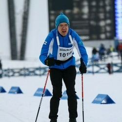 Finlandia-hiihto - Jonas Holmström (1016)
