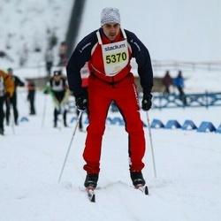 Finlandia-hiihto - Christopher Vivacqua (5370)