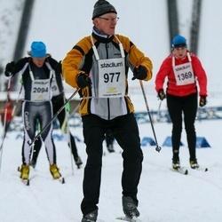 Finlandia-hiihto - Jari Kaitsalmi (977)