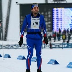 Finlandia-hiihto - Antoine Gilot (976)