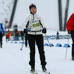 Finlandia-hiihto - Tua Lusa (5152)