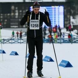 Finlandia-hiihto - Janne Hautio (1258)