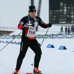 Finlandia-hiihto - Petri Lindholm (1196)