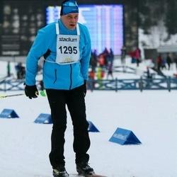 Finlandia-hiihto - Mika Kiri (1295)