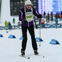 Finlandia-hiihto - Kaarina Niemi (5181)