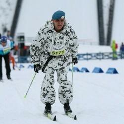 Finlandia-hiihto - Pekka Toivari (5171)