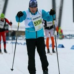 Finlandia-hiihto - Heikki Wright (5174)