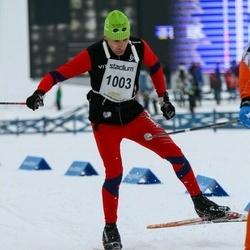 Finlandia-hiihto - William Da Roit (1003)