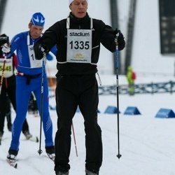 Finlandia-hiihto - Esa Tiainen (1335)
