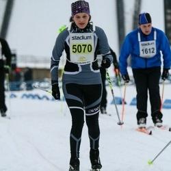 Finlandia-hiihto - Yulia Tarasova (5070)