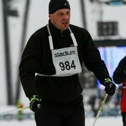 Finlandia-hiihto - Jussi Nisula (984)