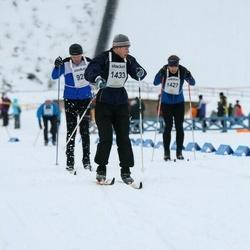Finlandia-hiihto - Markku Heikkilä (1433)