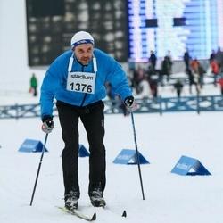 Finlandia-hiihto - Olli Linnaluoma (1376)