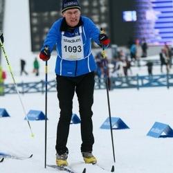 Finlandia-hiihto - Juhani Kivistö (1093)