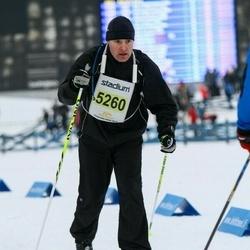Finlandia-hiihto - Esko Kankainen (5260)