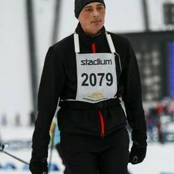 Finlandia-hiihto - Mikael Lusa (2079)