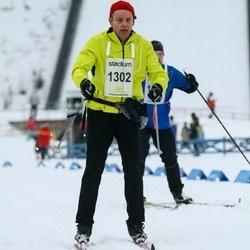 Finlandia-hiihto - Jaakko Suominen (1302)