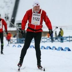 Finlandia-hiihto - Johnny Rognmo (1122)