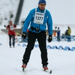 Finlandia-hiihto - Marko Sorvisto (1377)