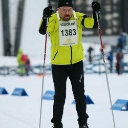 Finlandia-hiihto - Esa Sainio (1383)